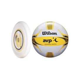 Set Wilson AVP Recreational Beach Kit