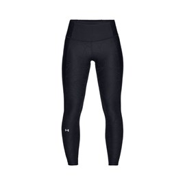 Tajice Under Armour Ankle Crop Jacquard Black