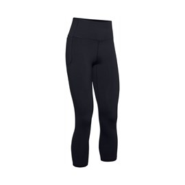Tajice Under Armour Meridian Crop Black