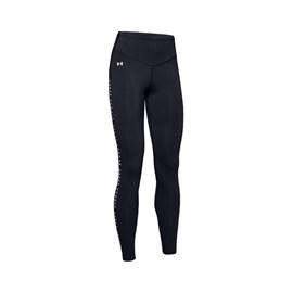 Tajice Under Armour Taped Favorite Black