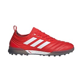 Tenisice adidas Copa 20.1 TF Red