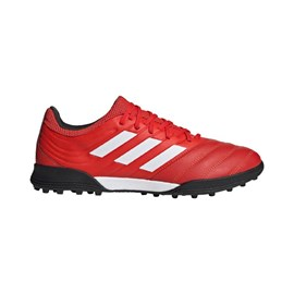 Tenisice Adidas Copa 20.3 TF Red