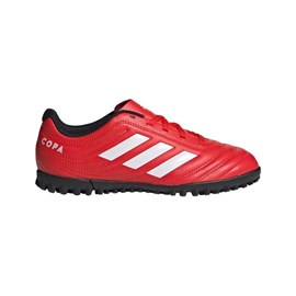 Tenisice Adidas Copa 20.4 TF Red