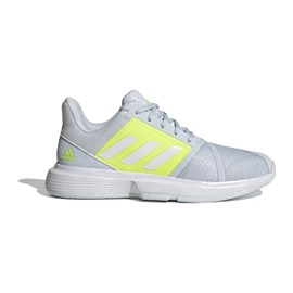 Tenisice adidas CourtJam Bounce Halo Blue