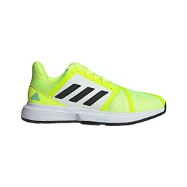 Tenisice adidas CourtJam Bounce Yellow