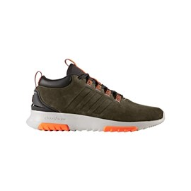 Tenisice Adidas Neo Cloudfoam Racer Mid Wtr