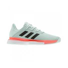 Tenisice adidas SoleMatch Bounce Dash Green