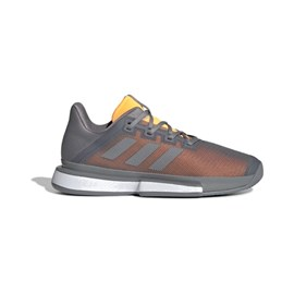 Tenisice Adidas SoleMatch Bounce Grey
