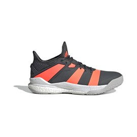 Tenisice Adidas Stabil X Grey/Coral