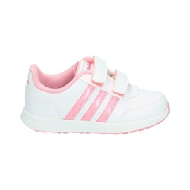 Tenisice Adidas VS Switch 2 CMF White/Pink