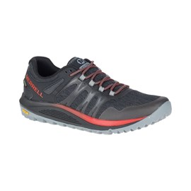 Tenisice Merrell Nova GORE-TEX® Black/Red
