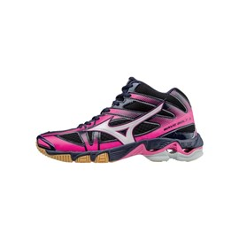 Tenisice Mizuno  Wave Bolt 6 Mid Woman