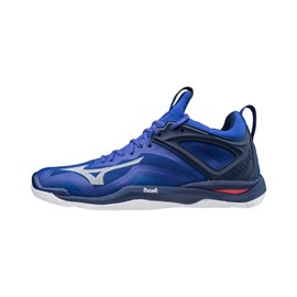 Tenisice Mizuno Wave Mirage 3 Blue/White
