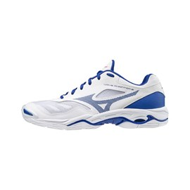 Tenisice Mizuno Wave Phantom 2 White/Blue