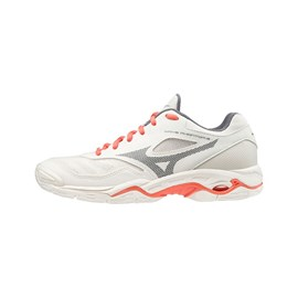 Tenisice Mizuno Wave Phantom 2 White/Orange