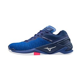 Tenisice Mizuno Wave Stealth Neo Blue/White