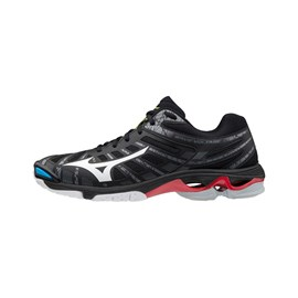 Tenisice Mizuno Wave Voltage Black