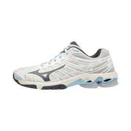 Tenisice Mizuno Wave Voltage White/Grey