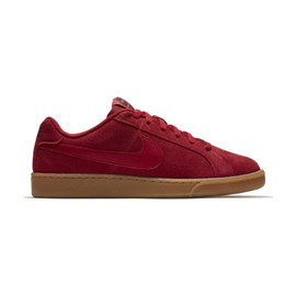 Tenisice Nike Court Suede Red