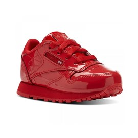 Tenisice Reebok Classic Leather Patent Red