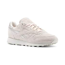 Tenisice Reebok Classic Leather Shimmer Pale Pink