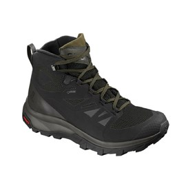 Gojzerice Salomon Outline Mid GTX®