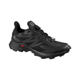 Tenisice Salomon Supercross Blast GTX Black