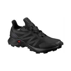 Tenisice Salomon Supercross GTX Black