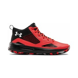 Tenisice Under Armour Lockdown 5 Red/Black