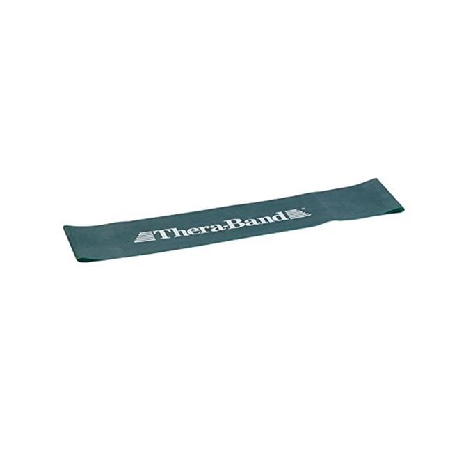 Traka za vježbanje Thera-band zelena  04d2f992124a5
