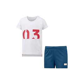 Trenirka Adidas LG ID Sum Junior Set