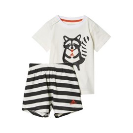 Komplet Adidas  Summer Set Junior