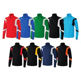 Trenirka Erima Classic Team Training Top