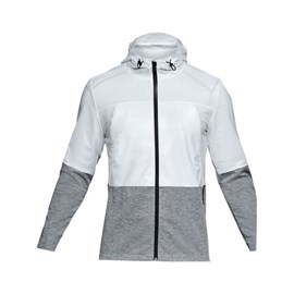 Trenirka (Jakna) Under Armour Swacket Hooded Sweatshirt