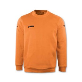 Trenirka Joma Polyfleece  Cairo Orange Fluor