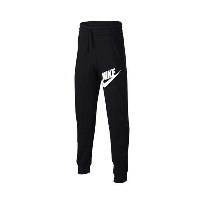 tolerancia Negrita Mal humor  Dječja trenirka Nike Sportswear Black ROST ŠPORT