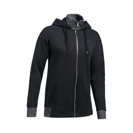 Trenirka Under Armour Threadborne Full Zip